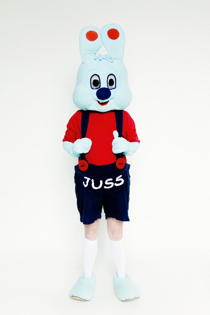 Jänku Juss